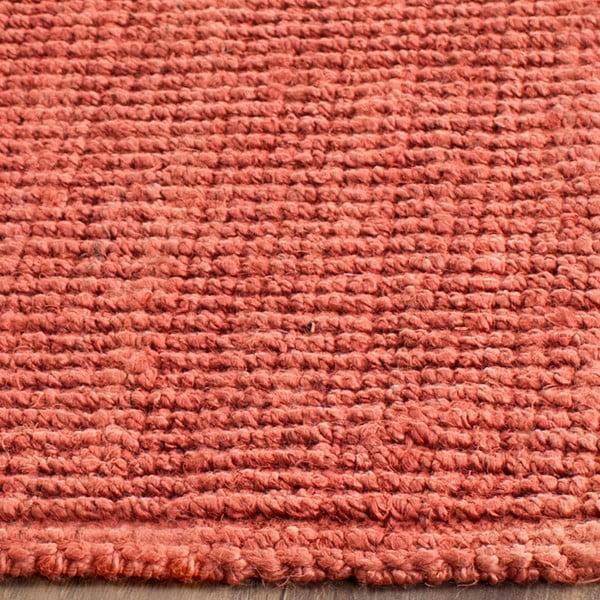Jutový koberec ajsla Bella 121x182 cm