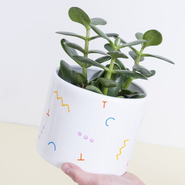 Kvetináč Colors, 13,5 cm