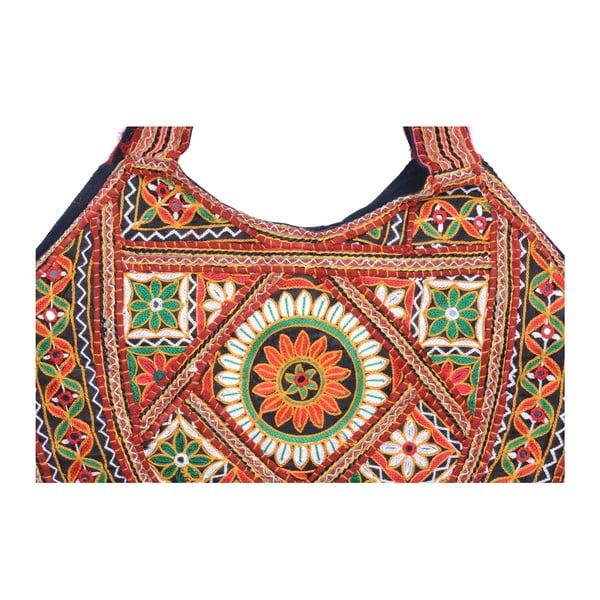 Ručne šitá taška Banjara Bolso