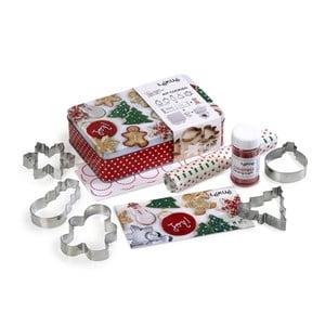 Set Kit Cookies Christmas