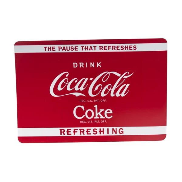 Prestieranie Coca Cola Rosso