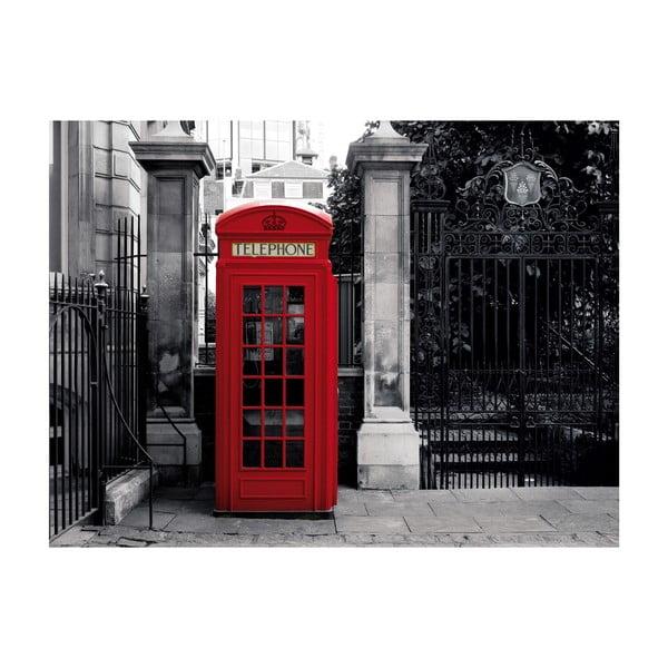 Veľkoformátová tapeta London, 315x232 cm