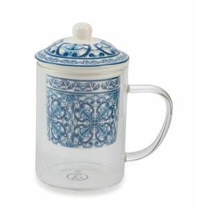 Hrnček s čajovým sitkom Villa d'Este Marocco