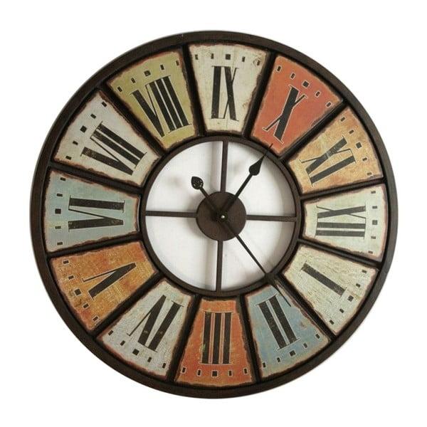 Nástenné hodiny Pendule Multi