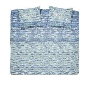 Obliečky Valverde Blue, 200x200 cm