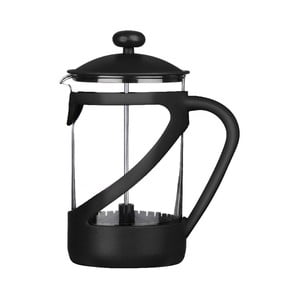 Moka kanvica Cafetiere Black, 850 ml