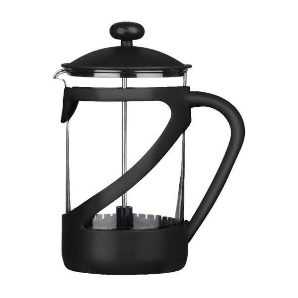 Moka kanvica Cafetiere Black, 850 ml