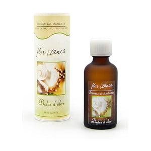Esencie s vôňou bieleho jazmínu do elektrického difuzéru Aromabotanical, 50 ml
