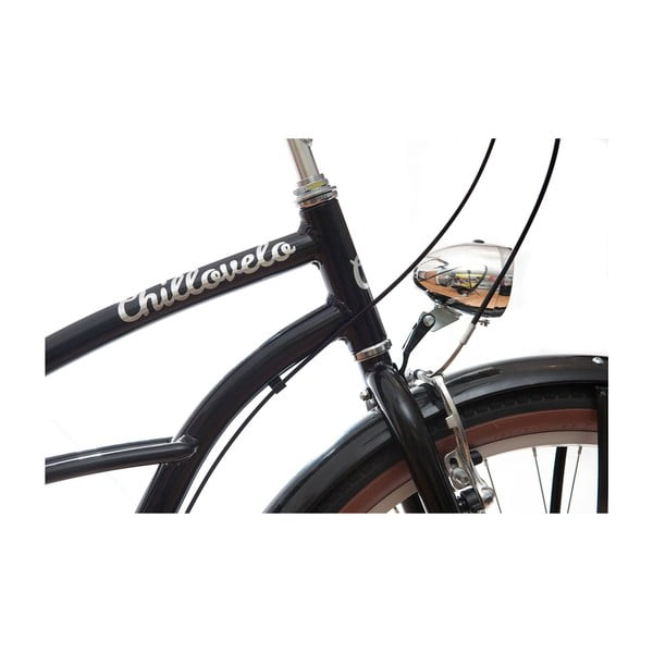 Bicykel Chillovelo Lumberjackie