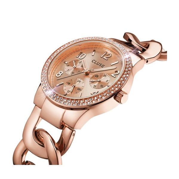 Dámské hodinky Espressivo Rose Gold, 38 mm