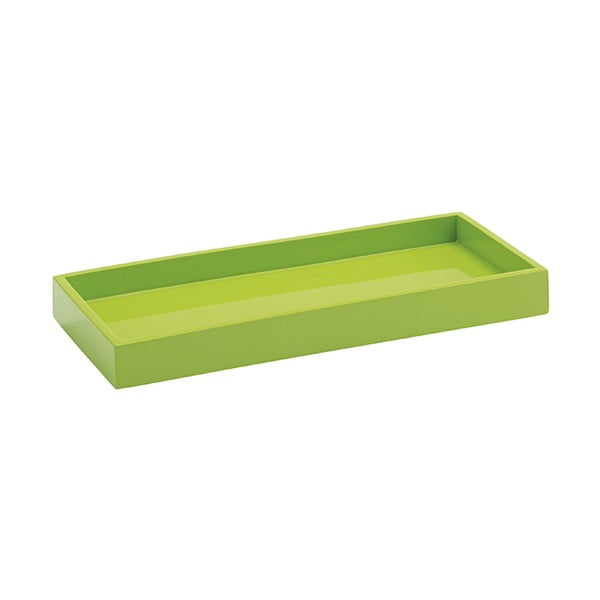 Podnos Taco, zelený