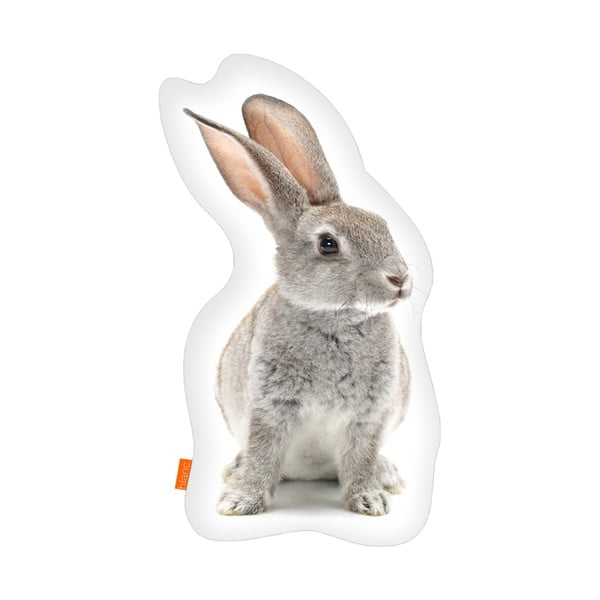Vankúš Rabbit, 40x30cm