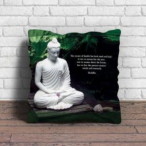 Vankúš s výplňou Zen no. 77