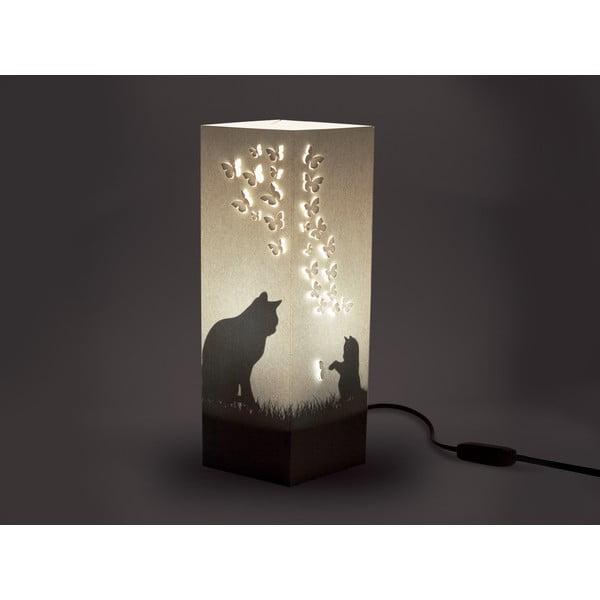 Stolová lampa Kitten