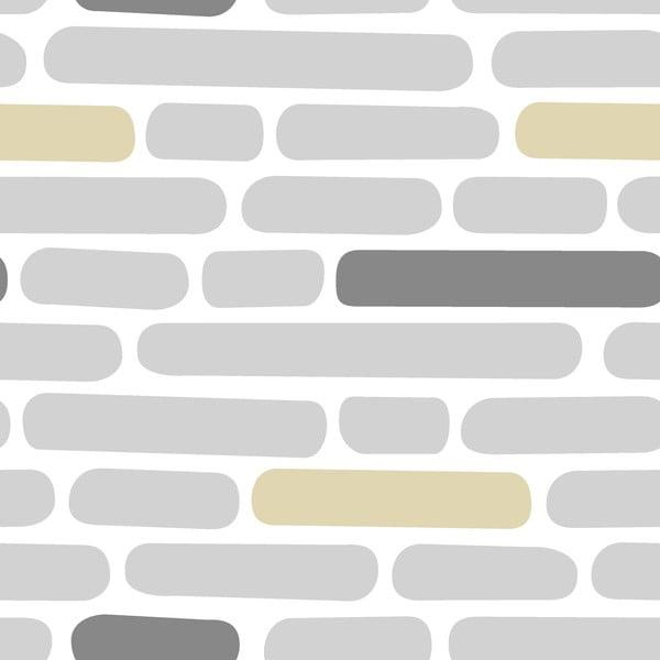 Obliečky Wall Nordicos, 160x200 cm