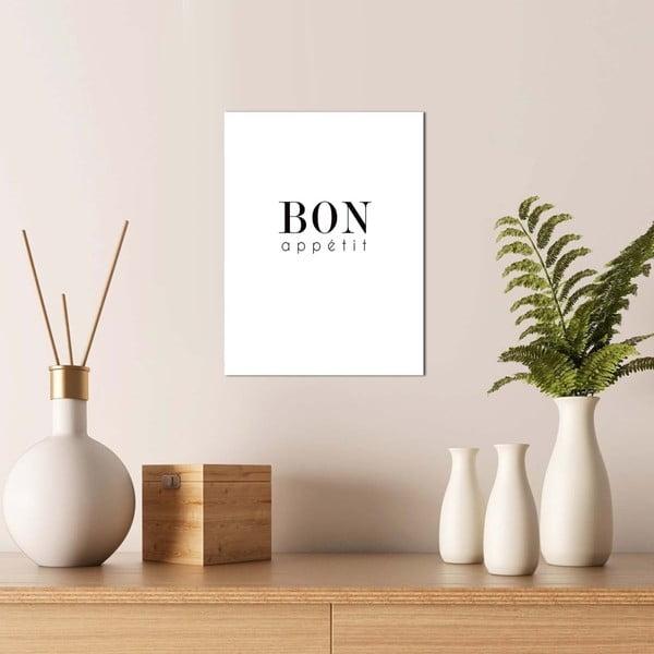 Obraz Onno Bon Appetit, 30 × 40 cm