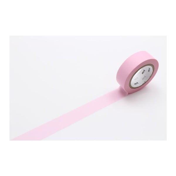 Washi páska Uni Pastel Rose