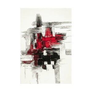 Koberec Eko Rugs Farbles Vision, 80 x 150 cm