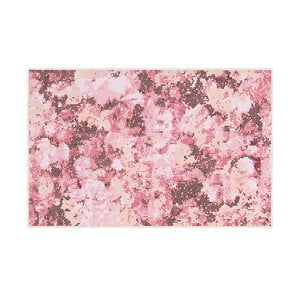 Růžový koberec Oyo home Rory, 140x220cm