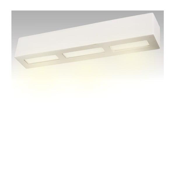 Stropné svetlo Hera 54, biele