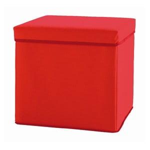 Úložný box Story Red