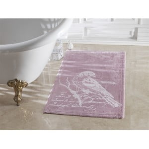 Kúpeľňová predložka Cuckoo Lilac, 40x60 cm