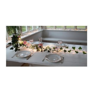 Svietiaca reťaz Best Season Bouquet Chain, 360 svetielok