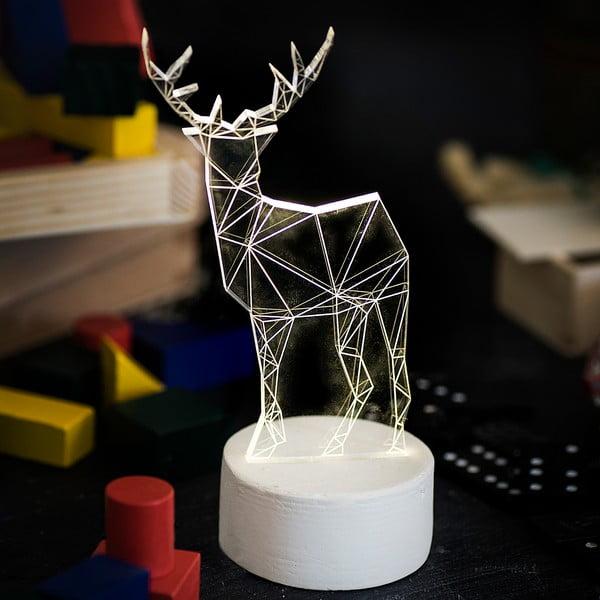Náladové svetlo Unicorn