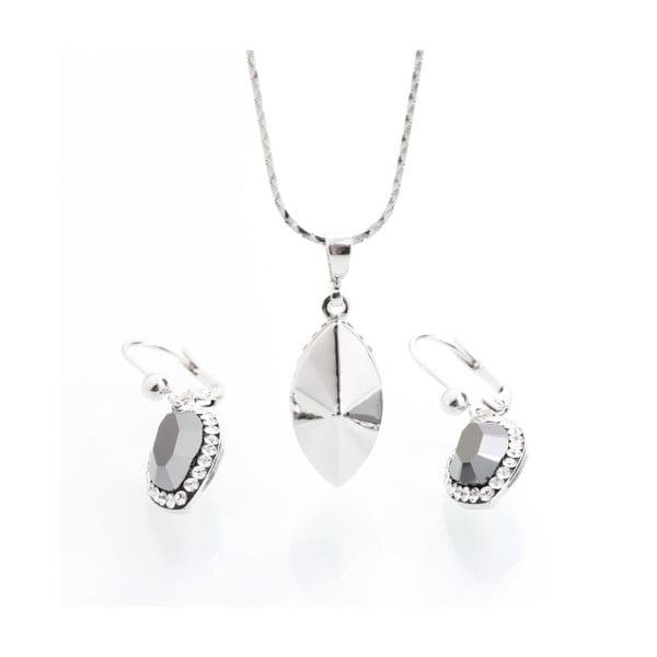 Set náhrdelníka a náušníc Laura Bruni Giora