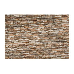 Veľkoformátová tapeta Eurographics Wall of Stones