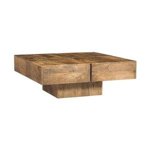 Konferenčný stolík z mangového dreva Woodking Celtic