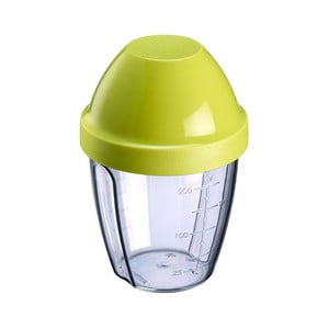 Zelený mixovací kelímok Westmark Mix-Ei, 250 ml