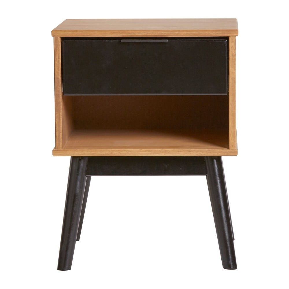 Nočný stolík Marckeric Lucie, 35 × 57 cm