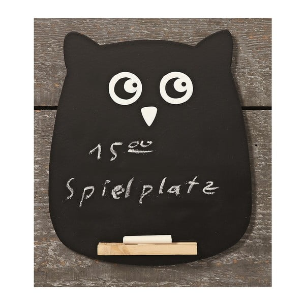 Tabuľa na písanie Owl