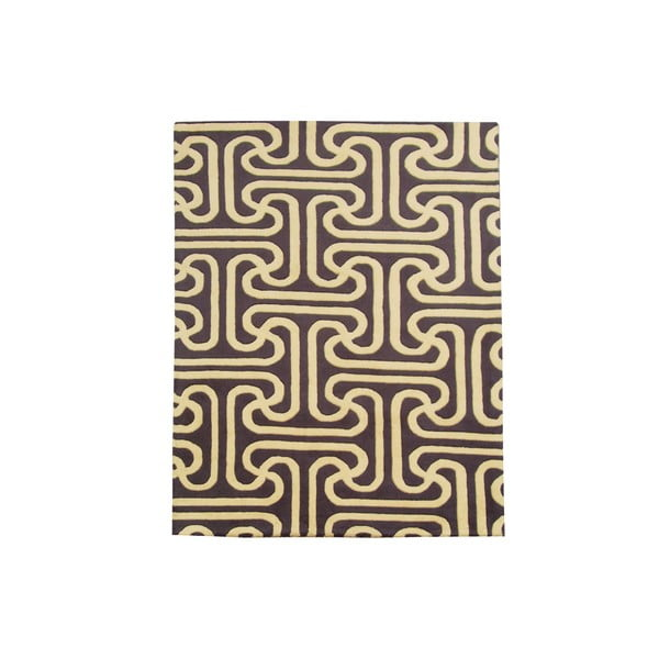 Koberec Wool 684, 153x244 cm