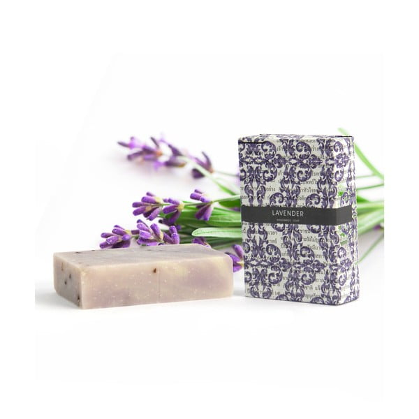 Prírodné mydlo s levanduľou HF Living