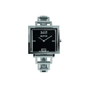 Dámske hodinky Alfex 56995 Metallic/Metallic
