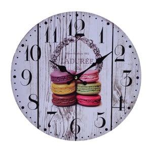 Hodiny Laduree Clock