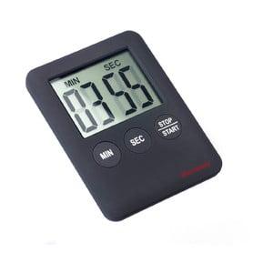Čierna digitálna minútka Westmark Timer