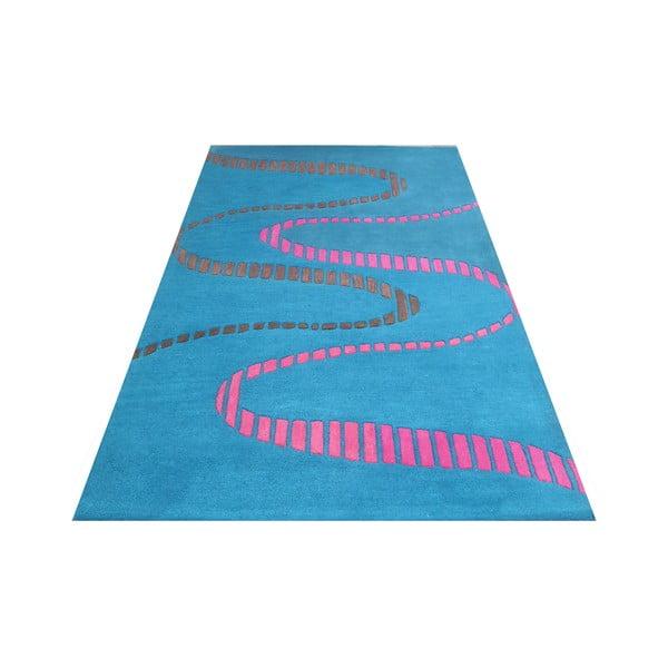 Koberec Wool Two, 153x244 cm