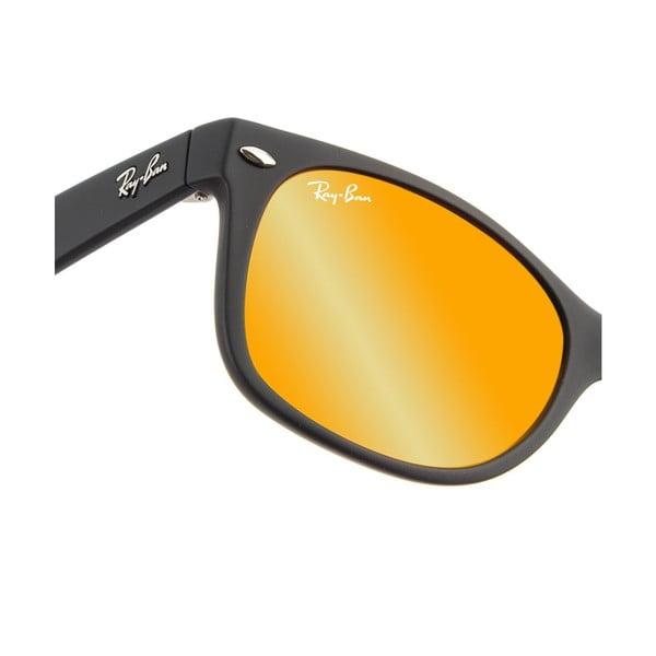 Unisex slnečné okuliare Ray-Ban Wayfarer 2132 Black 52 mm