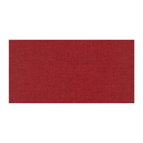 Ružovo-antracitová rozkladacia pohovka Modernist Dandy