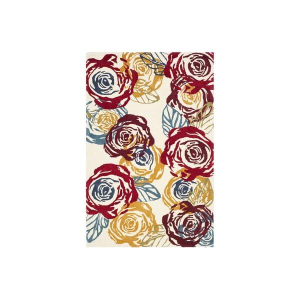 Vlnený koberec Navajc 106x167 cm