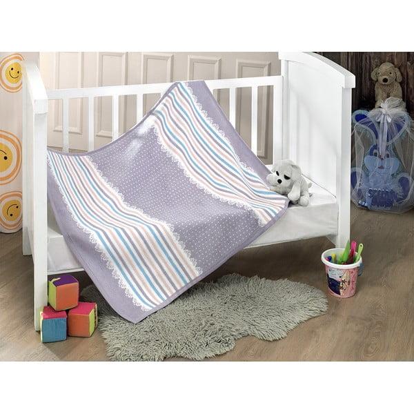 Detská deka Baby, 90x120 cm