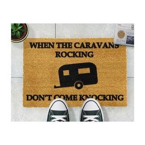 Rohožka ARTS Doormats Caravan, 40 × 60 cm