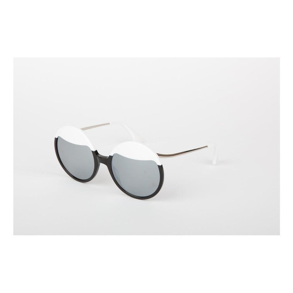 62fe797e7 Dámske slnečné okuliare Silvian Heach Blanc Lennon | Bonami