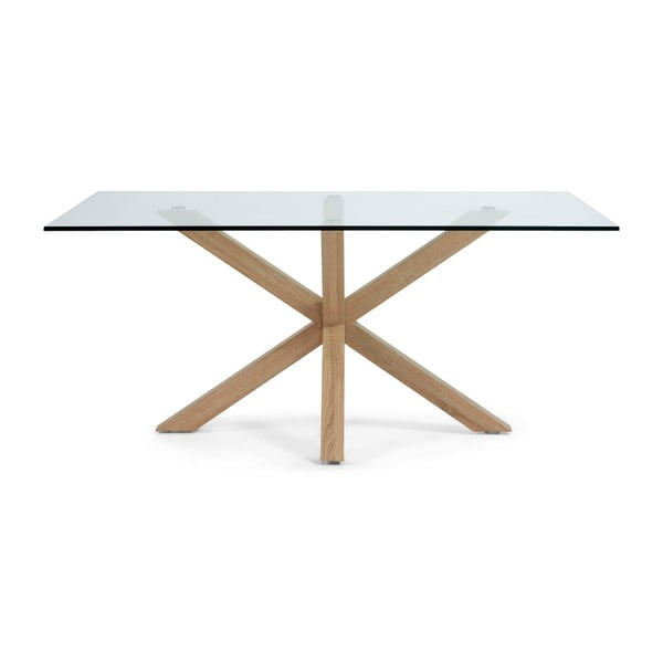 Jedálenský stôl Arya, 180x100cm
