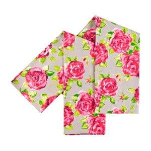 Utierky Pink Rose, 2 ks