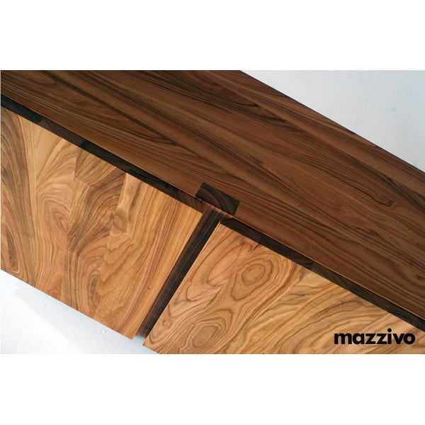 Komoda z jelšového dreva Mazzivo 2.2