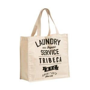 Plátená nákupná taška Premier Housewares Laundry